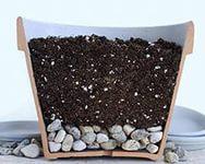 Дренаж для кактусов