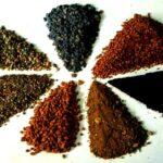 Выбор почвы для кактусов