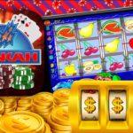 Онлайн слоты играть от казино Вулкан