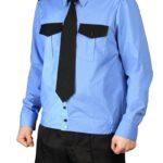 Особенности выбора одежды для охранников