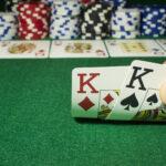 Как раскусить дилера при игре в блэкджек?